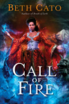 Thumbnail version of Call of Fire's cover