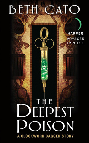 The Deepest Poison: Story