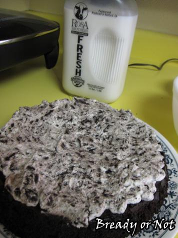 Savemart Birthday Cakes