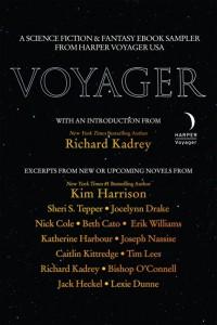 Voyager Sampler
