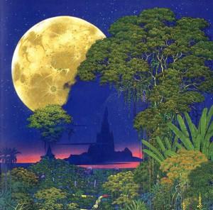 HiroIsono-ManaTrees