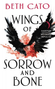 Wings of Sorrow and Bone novella