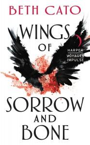 Wings of Sorrow and Bone novella