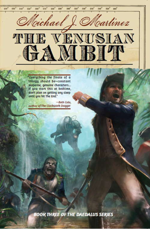 Venusian Gambit