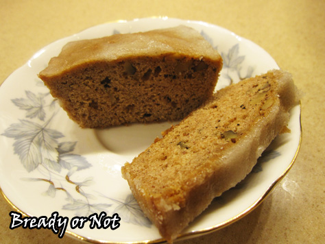 Maple Sugar Cake