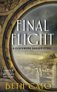 Final Flight story
