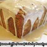 Bready or Not: Cardamom Coffee Pound Cake