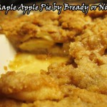 Bready or Not: Maple Apple Pie