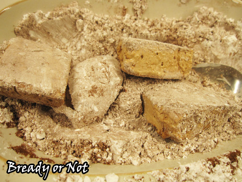 Bready or Not: Coffee Marshmallows