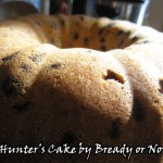 Bready or Not: Hunter's Cake