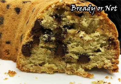 Bready or Not: Hunter's Cake