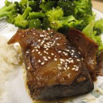 Bready or Not: Slow Cooker Korean-Style Short Ribs
