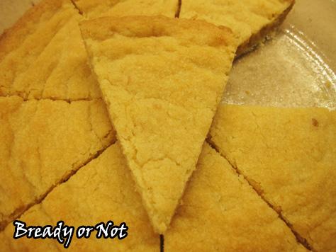 Bready or Not: Pride O' Scotland Shortbread
