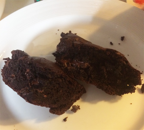 Un-Ruinable Gluten Free Brownies