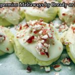 Bready or Not: Peppermint Meltaway Cookies