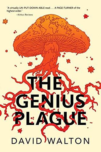 Genius Plague