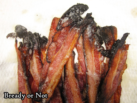 Bready or Not: Cato Home-Cured Bacon