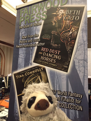 Fairwood Press banner
