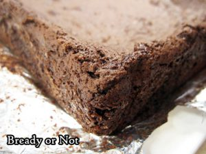 Bready or Not: Gluten-Free Almond Flour Brownies