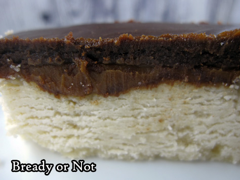 Bready or Not: Homemade Twix Bars