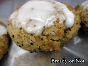 Bready or Not: Chewy Coffee Cookies