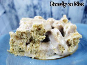 Bready or Not Original: Churro Krispies