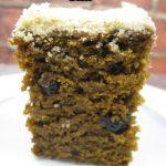 Bready or Not Original: Pumpkin-Gingerbread Coffee Cake
