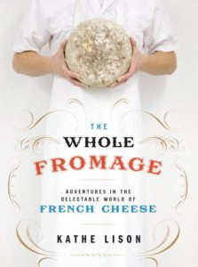 whole fromage
