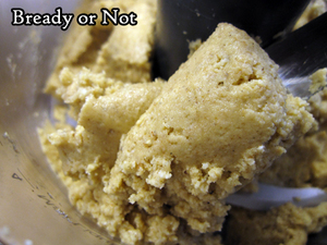 Bready or Not Original: Cardamom Cashew-Walnut Butter