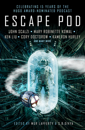 Escape Pod anthology