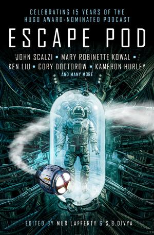 Escape Pod anthology
