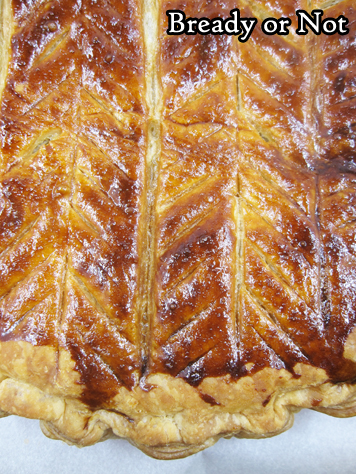 Bready or Not: Galette Des Rois