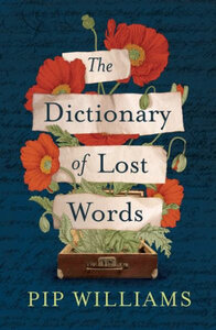 dictionary of lost words