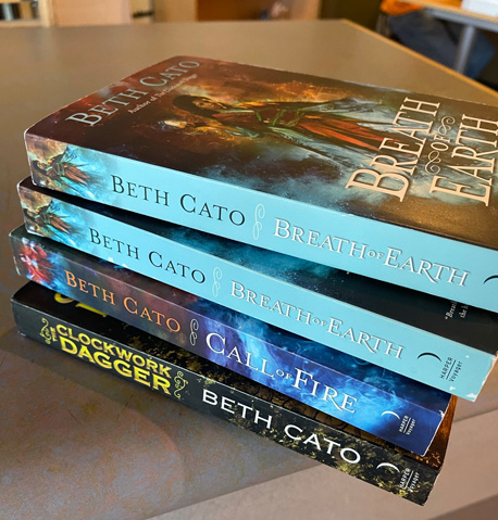 Powells Beaverton Cato books