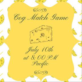 cog match game